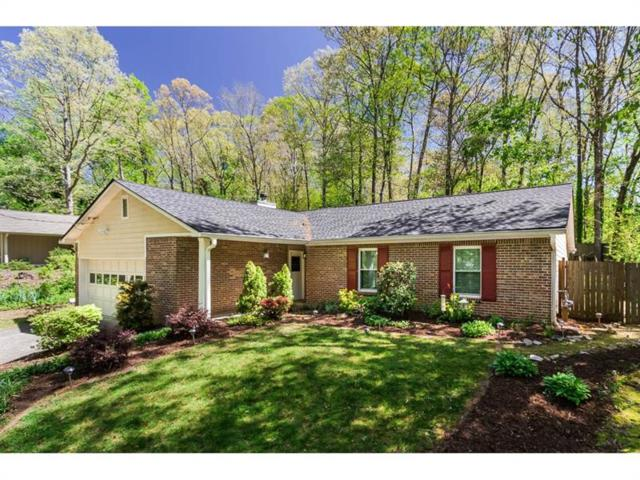 2882 Mcpherson Road NE, Roswell, GA 30075 (MLS #6000714) :: North Atlanta Home Team