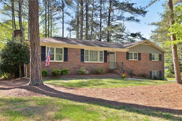 4453 Inlet Road, Marietta, GA 30066 (MLS #6000721) :: North Atlanta Home Team