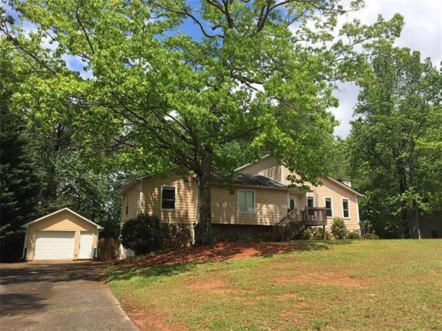 155 W Putnam Ferry Road, Woodstock, GA 30189 (MLS #6000723) :: Charlie Ballard Real Estate