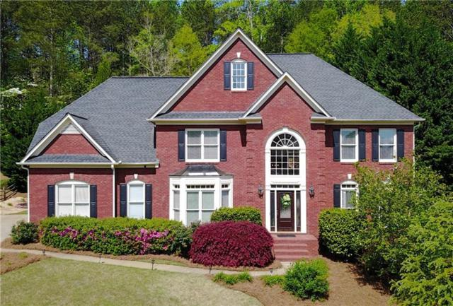 2053 Fairway Crossing Drive, Woodstock, GA 30188 (MLS #6000750) :: Rock River Realty
