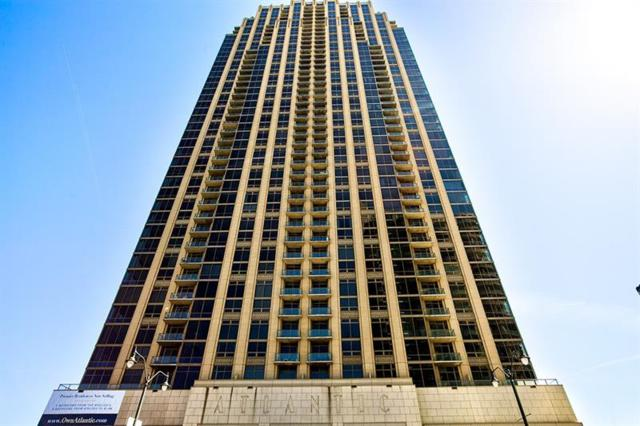 270 17th Street NW #1909, Atlanta, GA 30363 (MLS #6000754) :: Charlie Ballard Real Estate