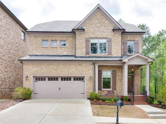2092 Millcrest Drive, Hoschton, GA 30548 (MLS #6000755) :: RE/MAX Paramount Properties