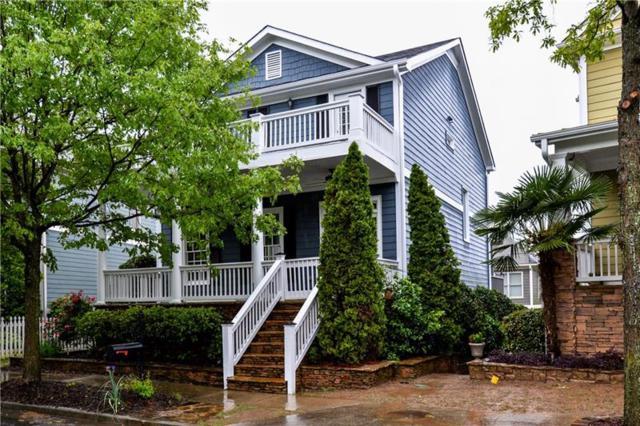 1696 Carr Circle NW, Atlanta, GA 30318 (MLS #6000756) :: Charlie Ballard Real Estate
