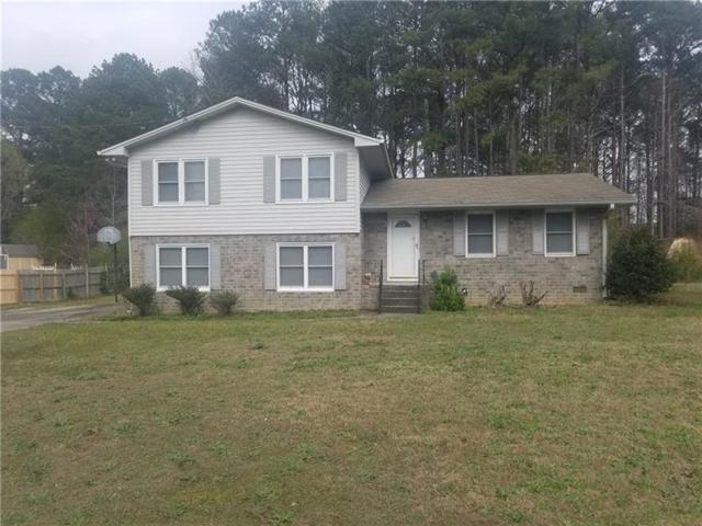 1182 Holly Hills Drive, Lilburn, GA 30047 (MLS #6000762) :: Carr Real Estate Experts