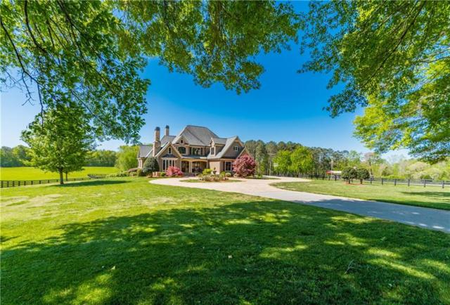 2678 NE Hickory Level Road, Villa Rica, GA 30180 (MLS #6000778) :: RE/MAX Paramount Properties