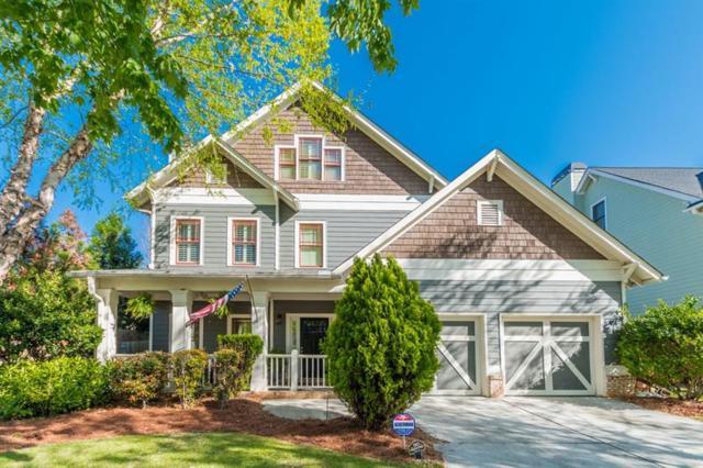 1754 Streamview Drive SE, Atlanta, GA 30316 (MLS #6000784) :: Carr Real Estate Experts