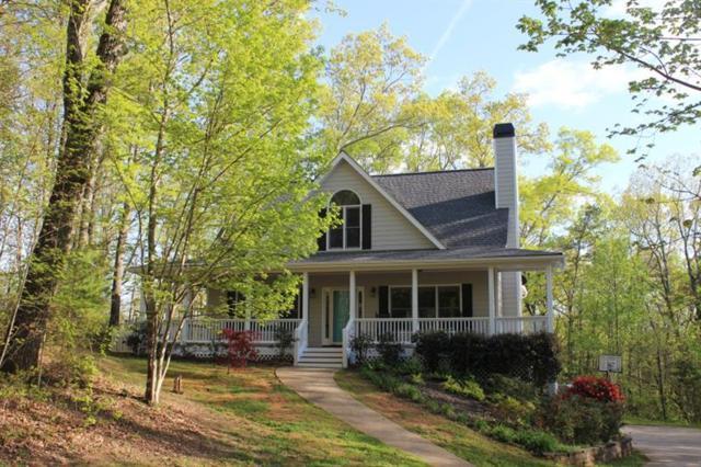 919 Whistler Lane S, Canton, GA 30114 (MLS #6000786) :: Charlie Ballard Real Estate