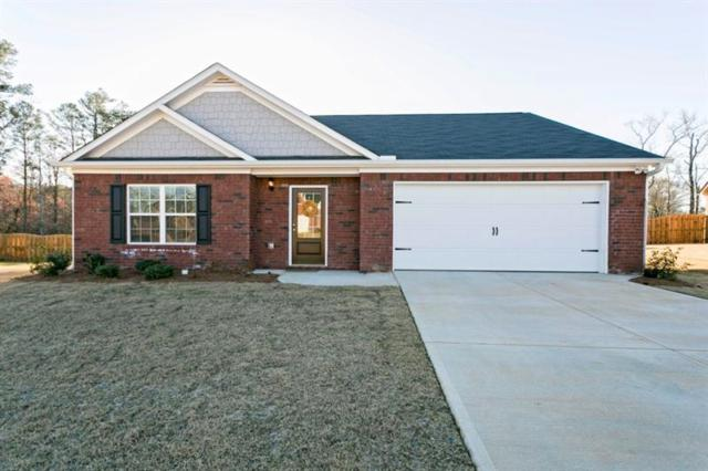 44 Mcgregor Lane, Dawsonville, GA 30534 (MLS #6000799) :: Carr Real Estate Experts