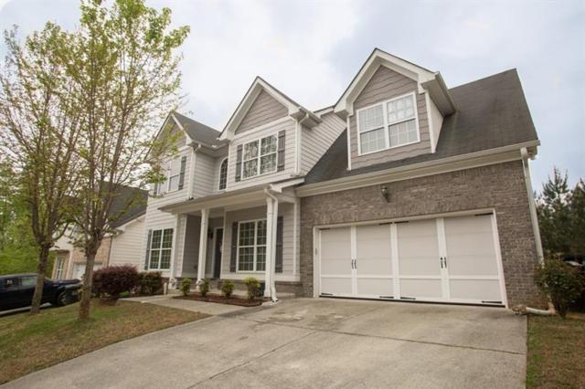 1549 Stewart Ridge Drive, Buford, GA 30518 (MLS #6000807) :: The Bolt Group