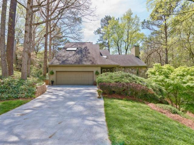 4275 Loch Highland Parkway NE, Roswell, GA 30075 (MLS #6000817) :: Carr Real Estate Experts
