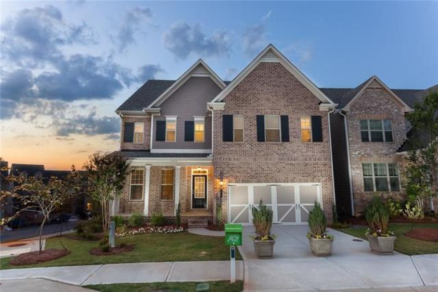 4288 Perimeter Park East Drive, Chamblee, GA 30341 (MLS #6000828) :: Carr Real Estate Experts