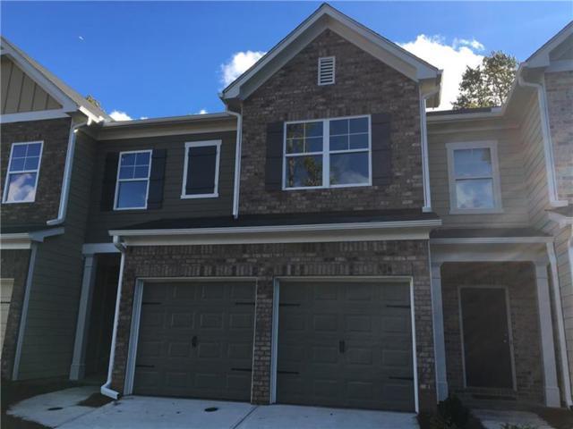 1745 Orange Grove Place #22, Austell, GA 30106 (MLS #6000829) :: North Atlanta Home Team