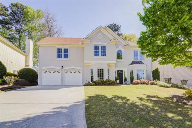 5010 Hampton Bluff Court, Roswell, GA 30075 (MLS #6000861) :: Charlie Ballard Real Estate