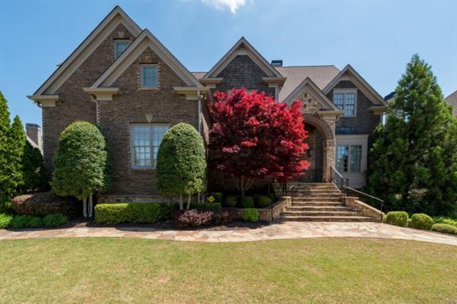 3254 Ashmore Hall Drive, Marietta, GA 30062 (MLS #6000863) :: North Atlanta Home Team