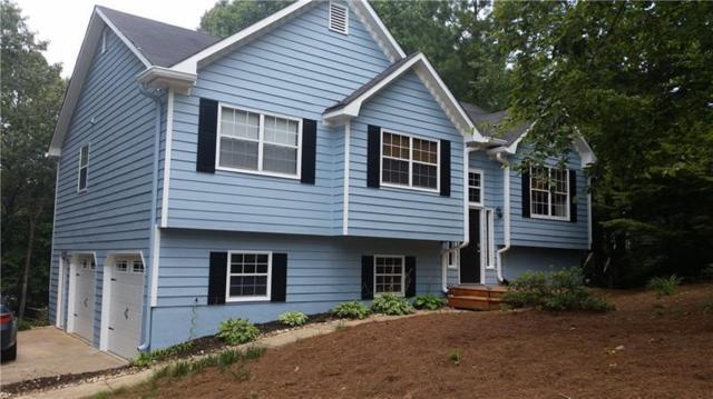 1355 Towne Harbor Trail, Woodstock, GA 30189 (MLS #6000866) :: Charlie Ballard Real Estate