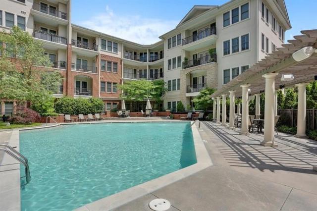 3621 Vinings Slope SE #3204, Atlanta, GA 30339 (MLS #6000874) :: Charlie Ballard Real Estate