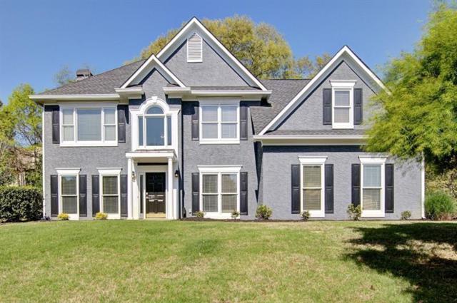 105 Willow View Lane, Canton, GA 30114 (MLS #6000912) :: Charlie Ballard Real Estate