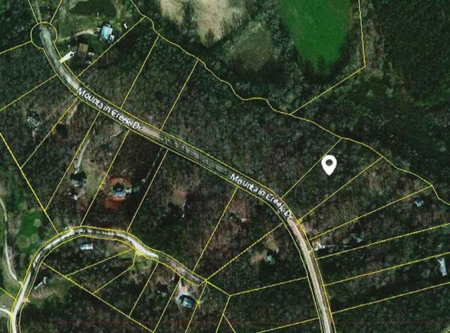 0 Mountain Creek Drive, Maysville, GA 30558 (MLS #6000922) :: Kennesaw Life Real Estate