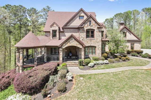 605 Dale Court, Canton, GA 30115 (MLS #6000927) :: Charlie Ballard Real Estate