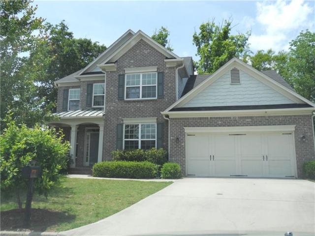 1359 Belmont Hills Drive, Suwanee, GA 30024 (MLS #6000942) :: RE/MAX Paramount Properties