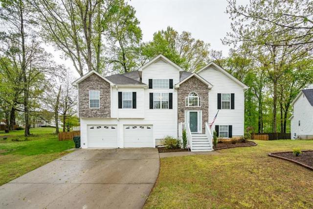 97 Legend Creek Hollow, Douglasville, GA 30134 (MLS #6000943) :: Carr Real Estate Experts