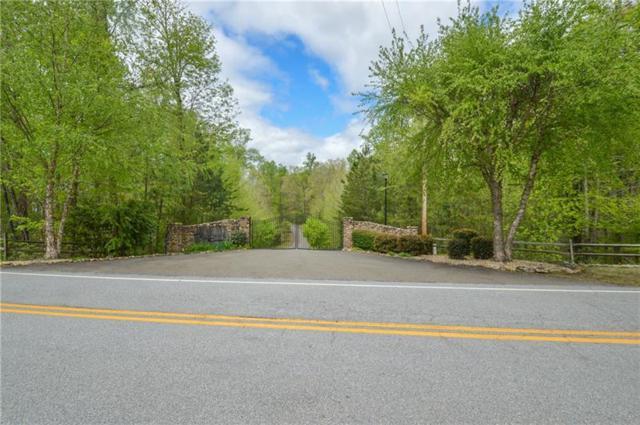 278 River Walk Drive, Dawsonville, GA 30534 (MLS #6000947) :: RE/MAX Paramount Properties