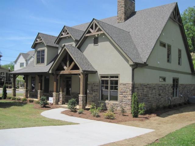 162 Jackson Circle, Marietta, GA 30060 (MLS #6000949) :: RE/MAX Paramount Properties