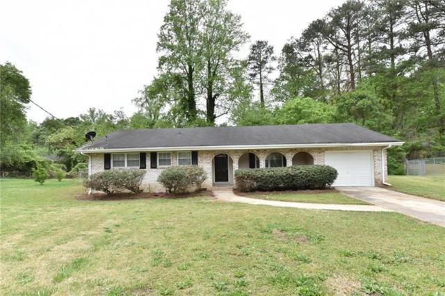 2583 Laurice Court, Decatur, GA 30034 (MLS #6000963) :: North Atlanta Home Team