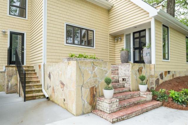 718 Wilson Road NW, Atlanta, GA 30318 (MLS #6000972) :: Charlie Ballard Real Estate