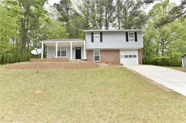 4555 Old Lake Drive, Decatur, GA 30034 (MLS #6000975) :: The Bolt Group