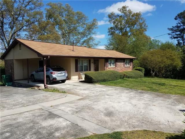 3060 Ebenezer Road, Marietta, GA 30066 (MLS #6000989) :: Charlie Ballard Real Estate
