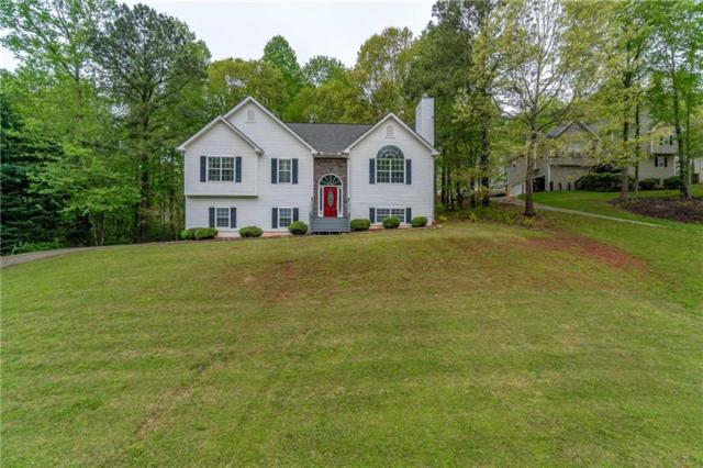238 Barrett Springs Way, Canton, GA 30115 (MLS #6001005) :: Charlie Ballard Real Estate