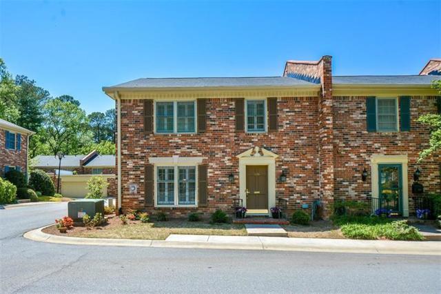 1476 Leafmore Ridge, Decatur, GA 30033 (MLS #6001007) :: North Atlanta Home Team