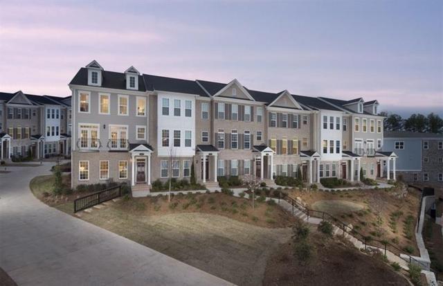 657 Hanlon Way, Alpharetta, GA 30009 (MLS #6001009) :: North Atlanta Home Team