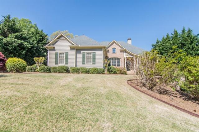 105 Mountain Falls Way, Canton, GA 30115 (MLS #6001045) :: Charlie Ballard Real Estate
