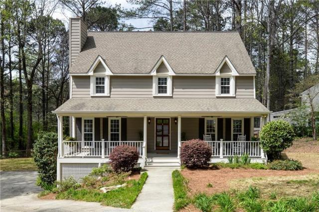 4972 Simcoe Circle, Marietta, GA 30062 (MLS #6001052) :: The Russell Group