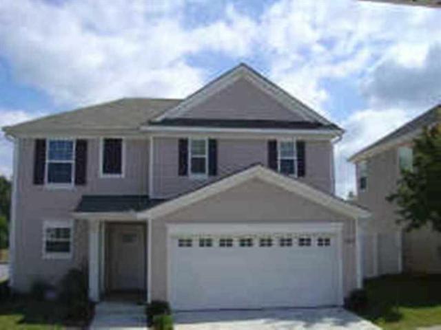3615 Roseman Landing, Cumming, GA 30040 (MLS #6001065) :: Carr Real Estate Experts