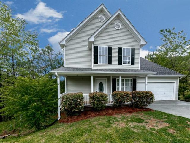1081 Whispering Woods Drive, Canton, GA 30114 (MLS #6001098) :: Charlie Ballard Real Estate