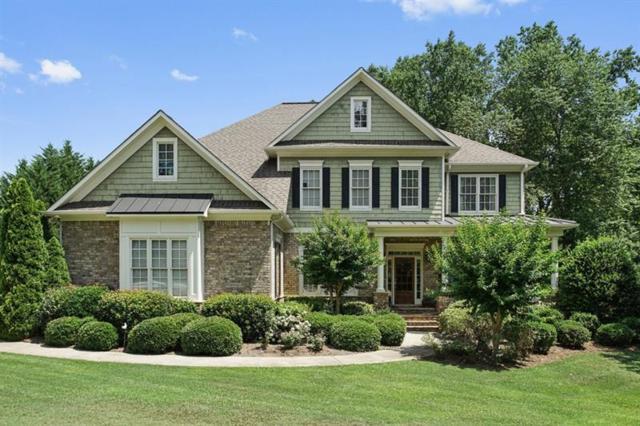 2765 Old Sewell Road, Marietta, GA 30068 (MLS #6001105) :: Charlie Ballard Real Estate
