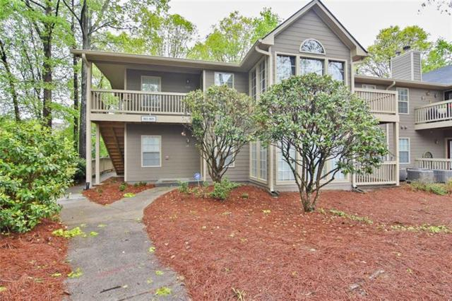 801 Country Park Drive SE, Smyrna, GA 30080 (MLS #6001107) :: Carr Real Estate Experts