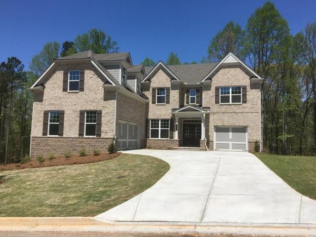 2330 Saddle Brook Trace, Cumming, GA 30040 (MLS #6001111) :: The Russell Group