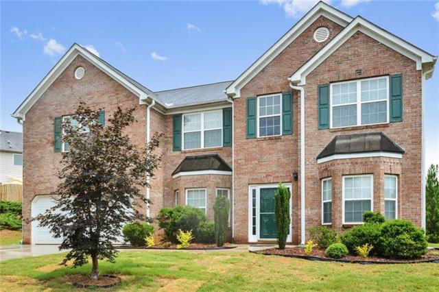 6948 Talkeetna Court SW, Atlanta, GA 30331 (MLS #6001125) :: Carr Real Estate Experts