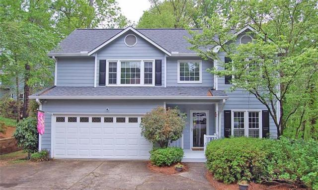 2202 Arbor Forest Trail SW, Marietta, GA 30064 (MLS #6001127) :: North Atlanta Home Team