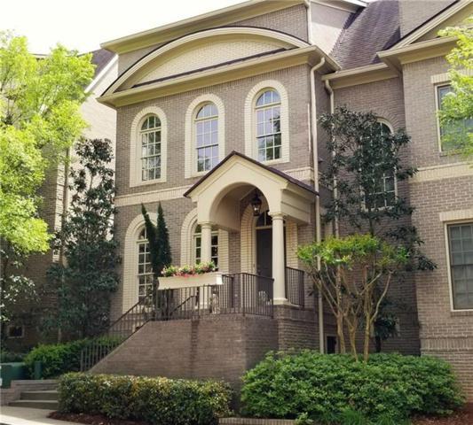 2010 Kensington Green Drive SE #2010, Smyrna, GA 30080 (MLS #6001134) :: Charlie Ballard Real Estate