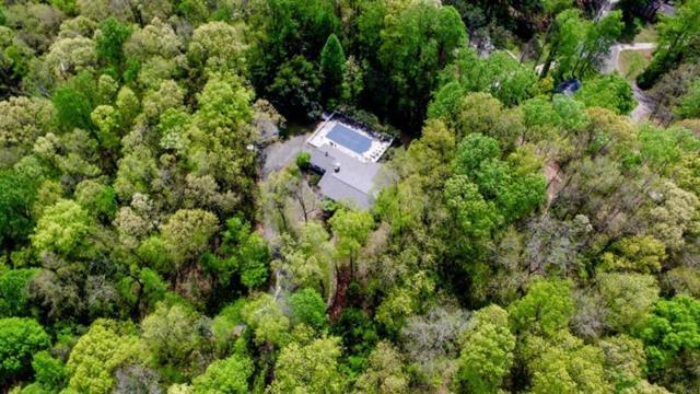 3000 Tara Terrace, Marietta, GA 30066 (MLS #6001144) :: Charlie Ballard Real Estate