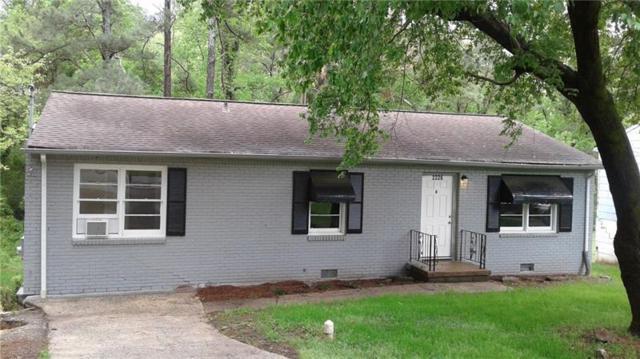 2226 Gary Court NW, Atlanta, GA 30318 (MLS #6001156) :: Charlie Ballard Real Estate