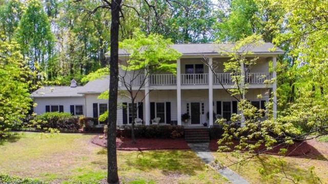3000 Tara Terrace, Marietta, GA 30066 (MLS #6001163) :: Charlie Ballard Real Estate