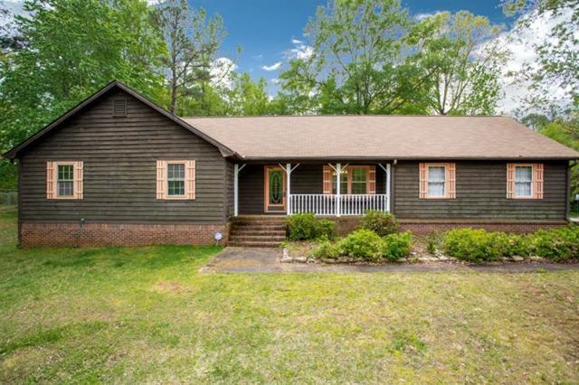 5341 Beth Drive SW, Austell, GA 30106 (MLS #6001173) :: North Atlanta Home Team
