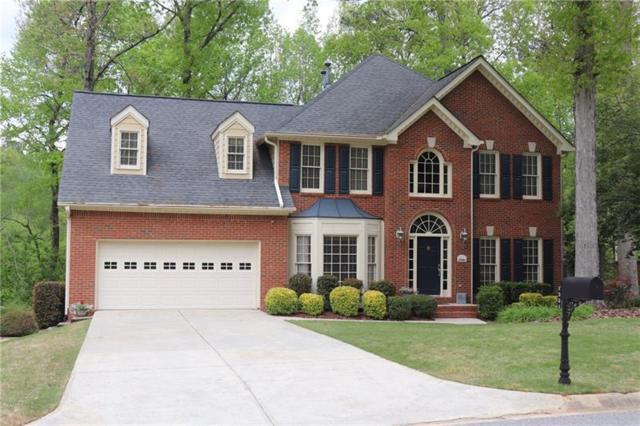 1321 Shyre Crest Way, Lawrenceville, GA 30043 (MLS #6001178) :: North Atlanta Home Team