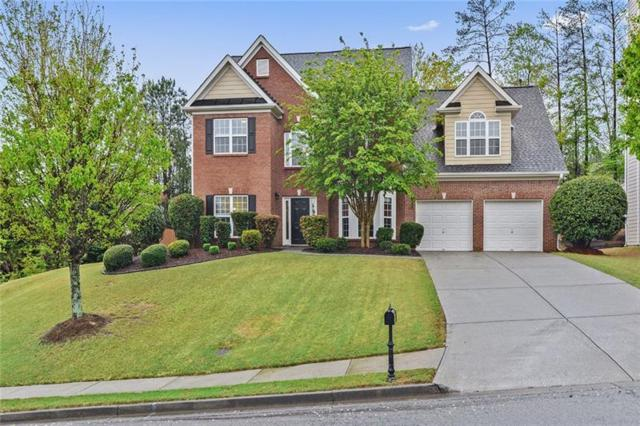 4334 Austin Hills Drive, Suwanee, GA 30024 (MLS #6001183) :: Charlie Ballard Real Estate